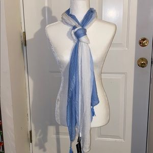 NWT! Inc International Concepts Light Scarf